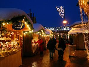 Worthersee Advent Velden VeldenerTourismusGmbH